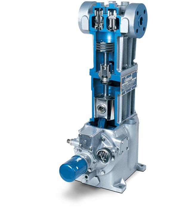 Photo-F291-Compressor-Cutaway
